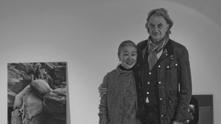 paul smith + yuriko takagi