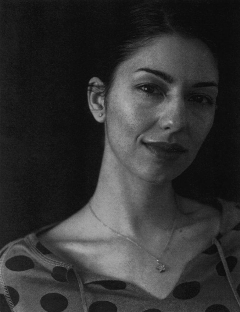 Sofia Coppola (© by Yuriko Takagi)