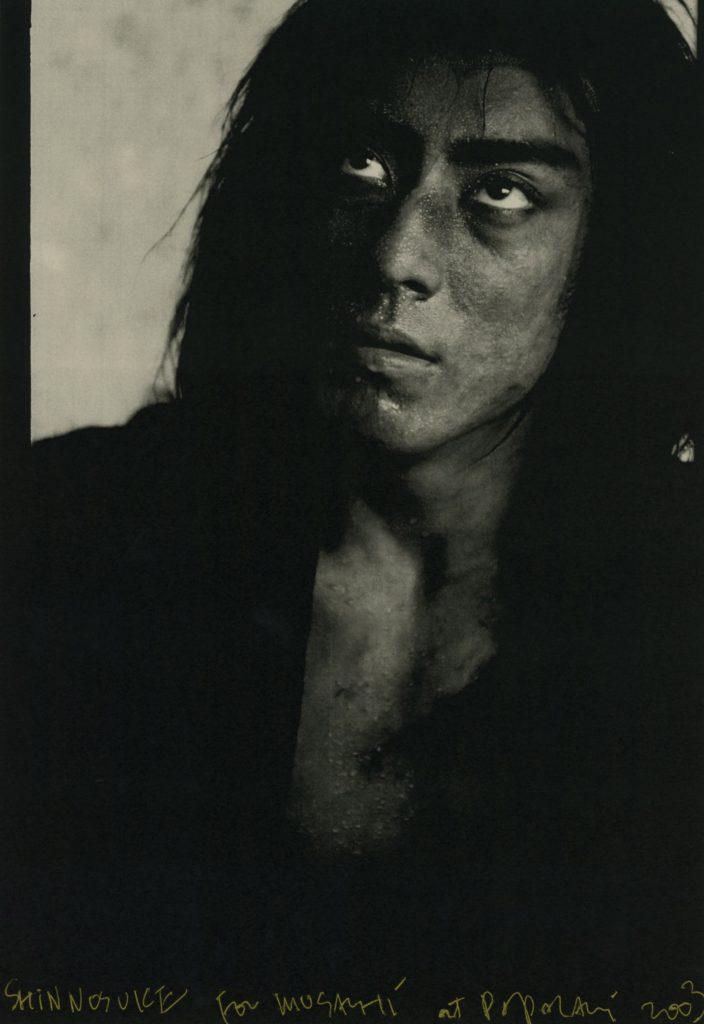 Sinnosuke Ichikawa (© by Yuriko Takagi)