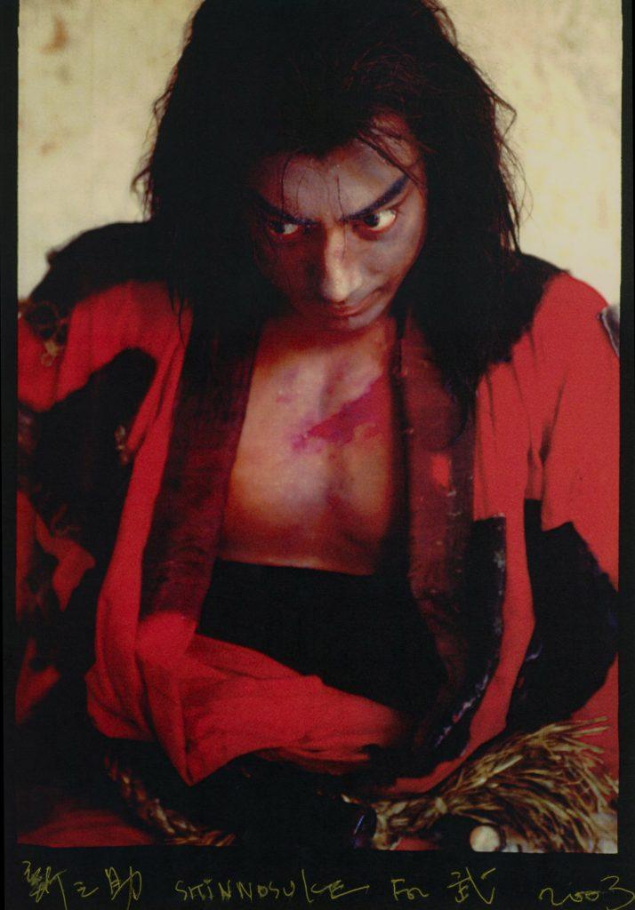 Shinnosuke Ichikawa (© by Yuriko Takagi)