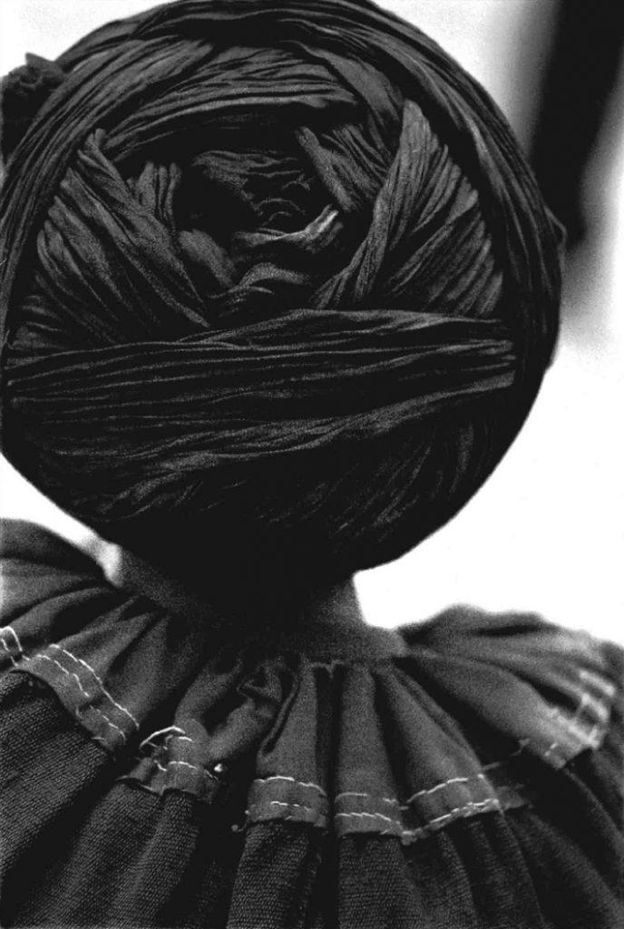 Threads of Beauty (© by Yuriko Takagi)
