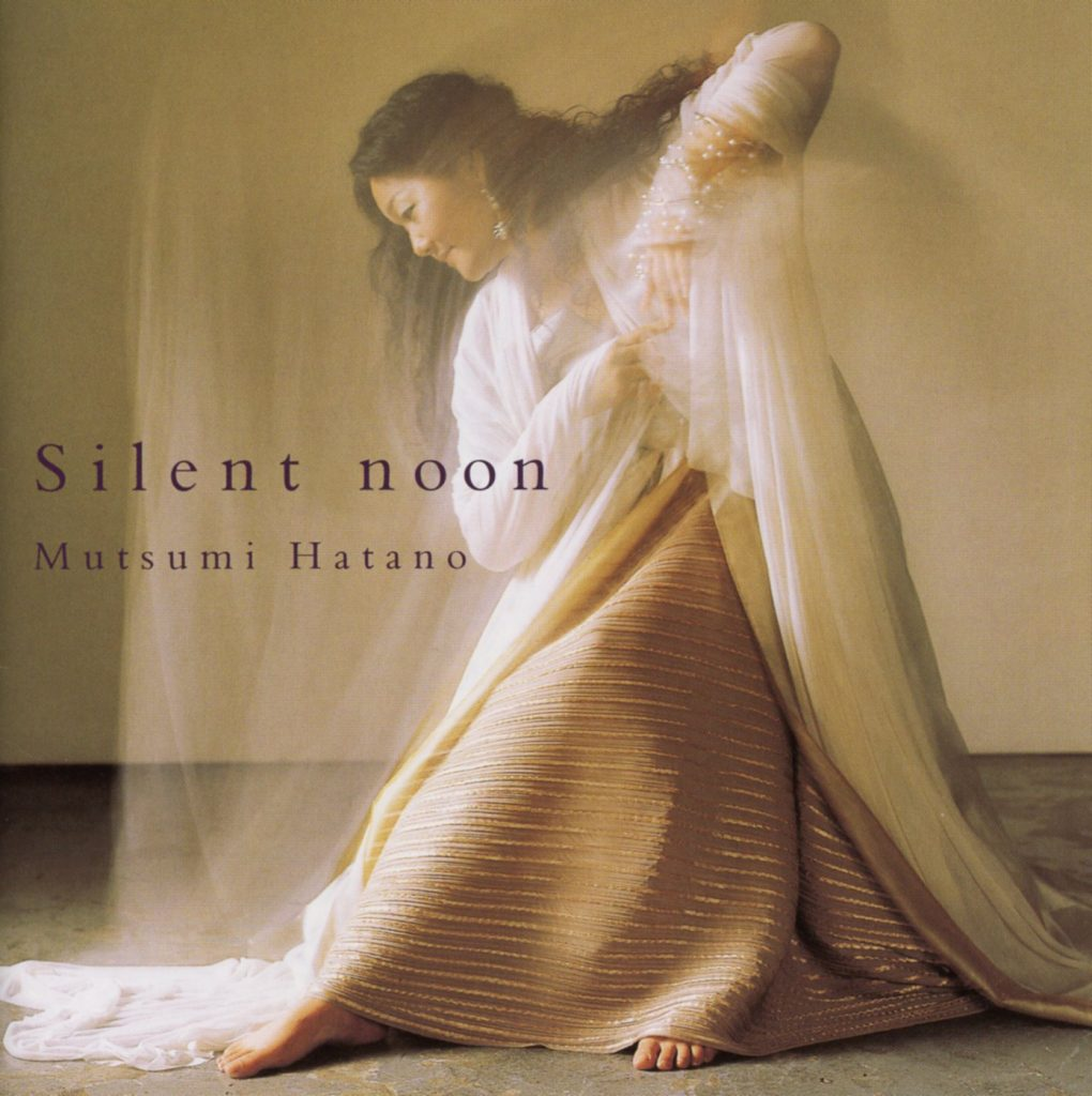 Silent Noon – Mutsumi Hatano Design – Bunji Koizumi Photography – Yuriko Takagi Avex Entertainment. Inc (© by Yuriko Takagi)