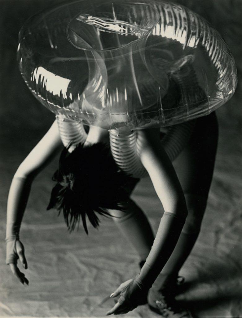 Isssey Miyake (© by Yuriko Takagi)