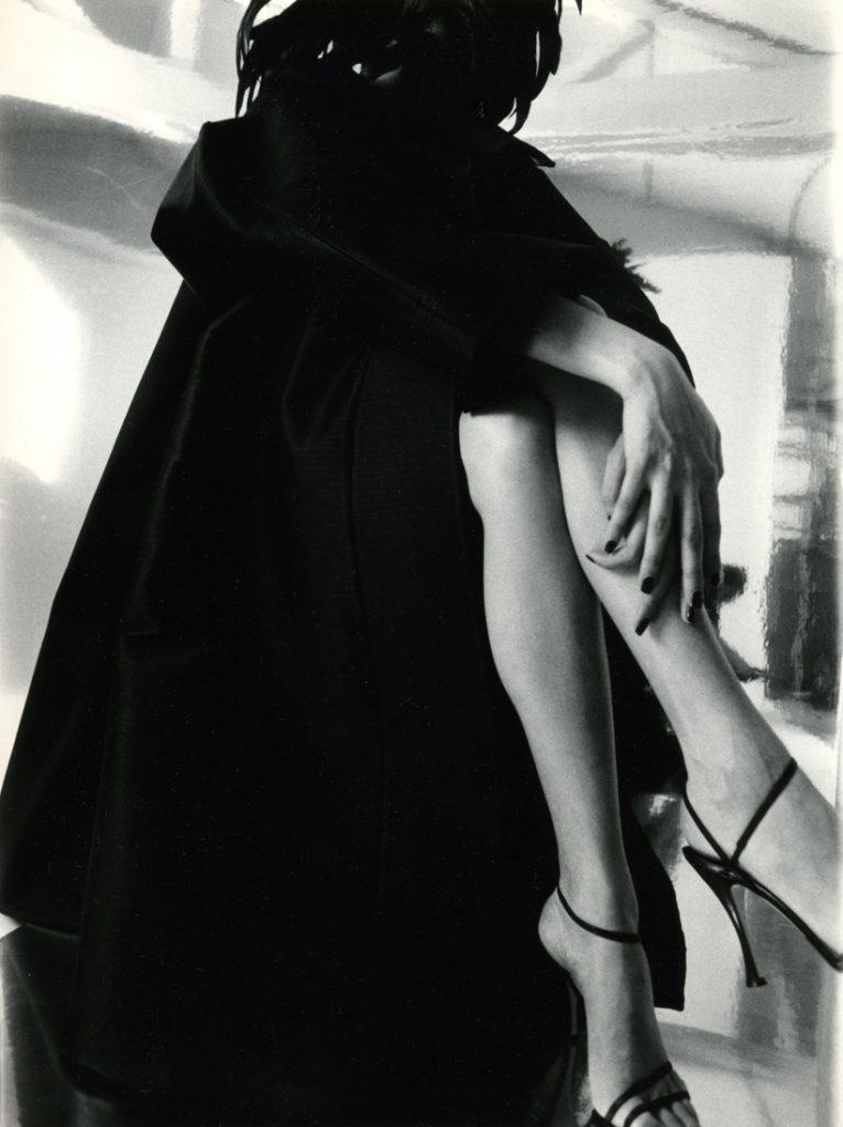 John Galliano (© by Yuriko Takagi)