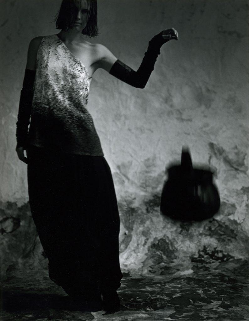 Shimura Masahisa (© by Yuriko Takagi)