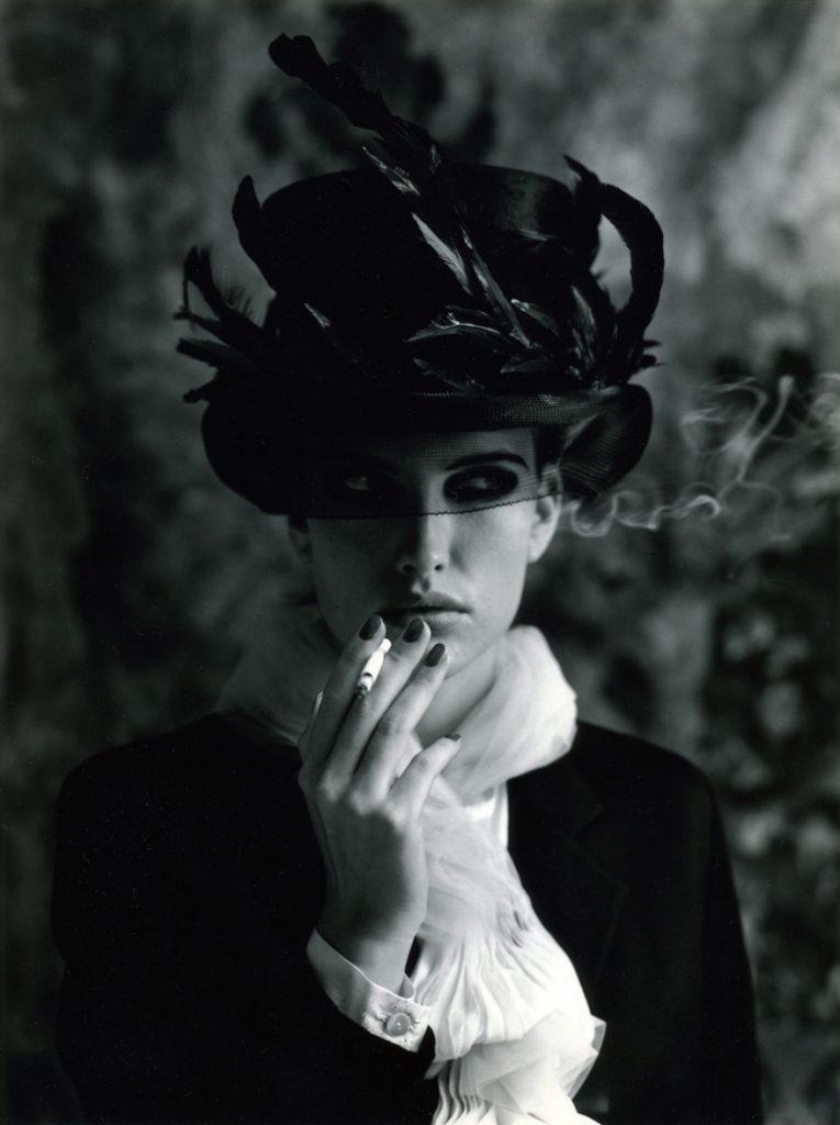 Martine Sitobon (© by Yuriko Takagi)