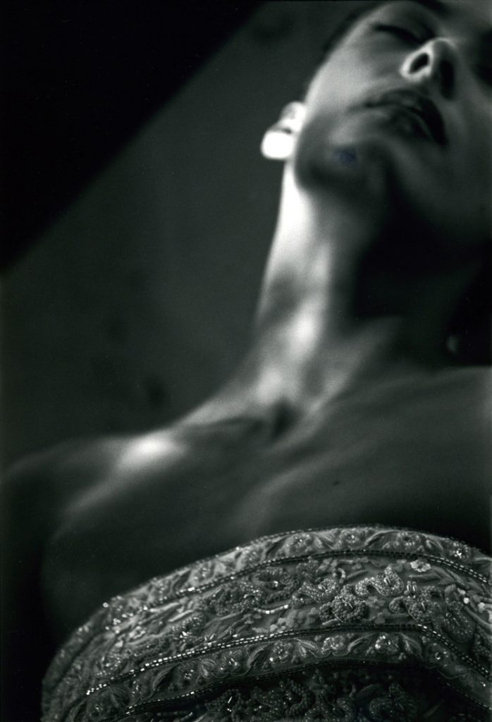 Giorgio Armani (© by Yuriko Takagi)