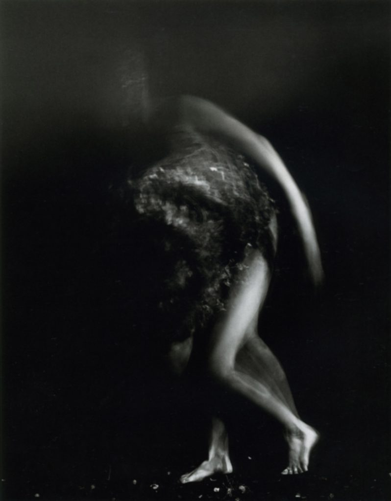 Nus Intimes (© by Yuriko Takagi)