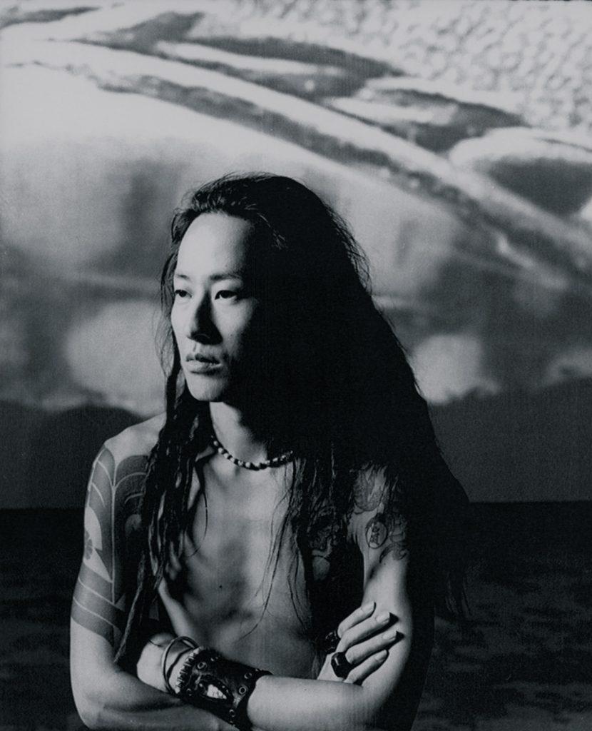Lui Onozaki (© by Yuriko Takagi)