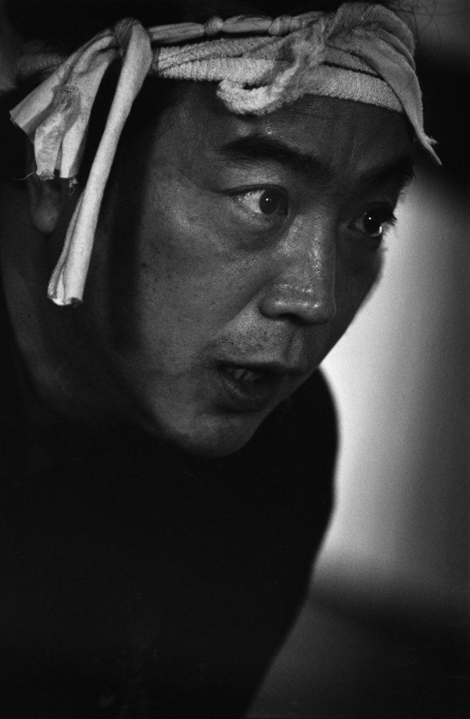 Juro Kara (© by Yuriko Takagi)